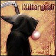 killer gast