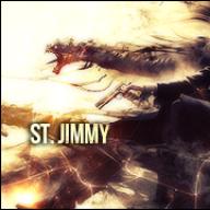 St. Jimmy