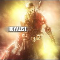 .Royalist.