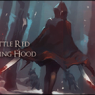 .Little Red Riding Hood